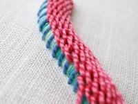 point, schemes, examples ,stitch