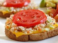 ... Skinny Sandwiches on Pinterest | Sandwiches, Cuban sandwich and