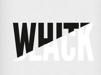 Black n White