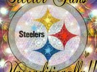 1000 Images About Steeler Nation On Pinterest