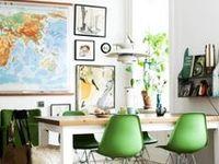 Home decor, design
