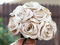 Wedding - DIY Flowers