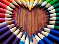 I ♡ color!
