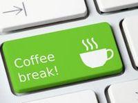 I ♡ coffee & tea!
