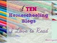 Lots of fun and always free homeschooling things like educational printables, unit studies, homeschool organization tips, and other learning resources!