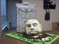 AMAZING HALLOWEEN CAKES