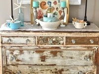 Furniture restyle