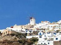 Summer in Hellas