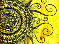 Doodles, drawing, lettering & Zentangles