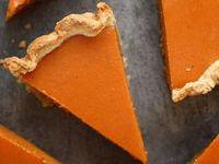 Fall foods: apples, pumpkin, butternut squash etc. .  everything!