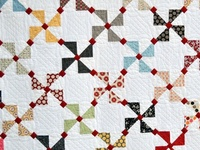 quilty quirks