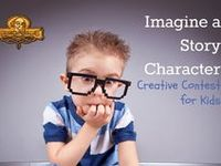 essay writing contests for kids