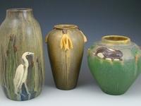 Pottery, Ceramics & China