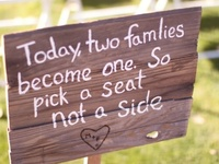 Cute Wedding Ideas for all my loved ones!