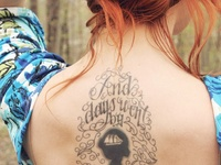 inspiring body art, tattoo, henna.