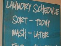 Laundry Lovin'