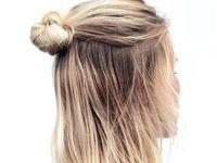 738 Best Beauty Hair Amp Make Up Images On Pinterest