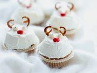 Christmas baking and cooking (recipes or/and photography)