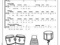 Music education-ish