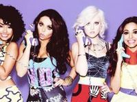 xx Perrie, Jade, Jessie and Leigh Anne taught me to spread my wings and fly! Let's go Mixers! xx