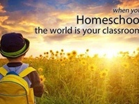 Unschooling / Whole Life Learning