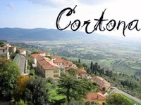 The most beautiful place in Tuscany! I've been there, and i miss it! All of the pictures are from people who love or live in Cortona.