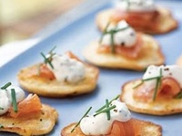 Special Events Hors D'Oeuvres and more