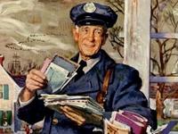 Postal Memories