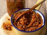 SOUTH AFRICAN RECIPES / Afrikaanse Resepte