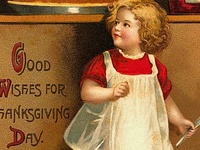 Thanksgiving/Autumn 1