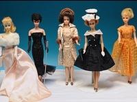 Barbies...I'm a Barbie Girl in a Barbie World!