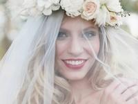 :: Bridal Hairstyles ::
