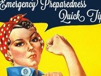 Emergency Prepping!!