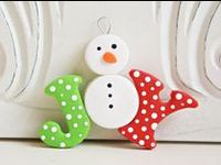 Christmas Crafts & Decorating Inspirations