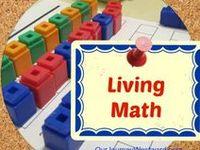HS: Living Math