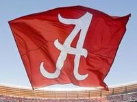 Alabama Love on Pinterest | Roll Tide, Alabama and University Of ...