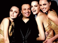 Elegance with a bit of sexiness, Zuhair Murad is one of the forerunners in the new group of designers.