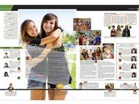 5 Yearbook Spread Ideas Everyone Needs to Know  |Academic Spreads For Yearbook Ideas