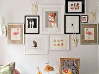 Finding Gallery Wall Inspiration