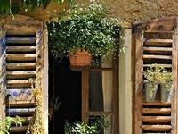 portas, portões e janelas