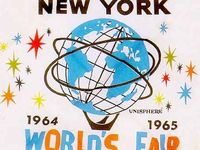 Historic architecture, souvenirs, photos....of all the past World's Fairs'.