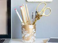 DIY - Ideen / Do it yourself Ideen zum nachbasteln, nähen, kreieren. Meine Lieblingsmaterialien: Holz, Stoff, Beton, Karton, Perlen
