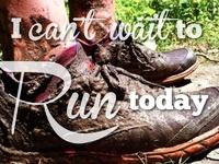 Running and Motivation