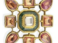 Vintage and Historical Jewelry