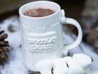 Hot Chocolate....