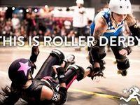 Cuz I'm a Rogue Rollergirl