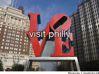 Every day, thousands of people choose Philadelphia as their next great vacation destination. Because our region has so much to offer, we promote it to people with all sorts of interests—history, heritage, arts and culture, food, outdoor adventure, shopping, you name it. Follow Visit Philly to find out what makes Philadelphia fun, authentic, historic, accessible and worth discovering.
