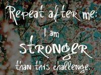 24 day challenge.