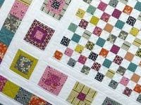 Quilt Tutorials and Ideas
