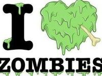 Zombies! and Zombie Apocalypse Survival Tips!